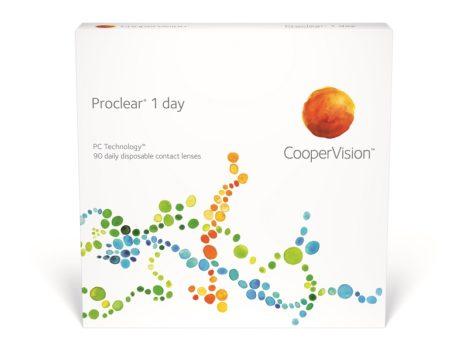 Proclear 1 Day 90 kpl 1