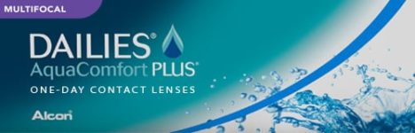 Dailies AquaComfort Plus Multifocal 30 kpl 1