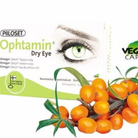 Ophtamin Dry Eye