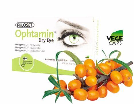 Ophtamin Dry Eye
