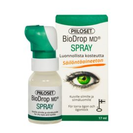 BioDrop MD Spray