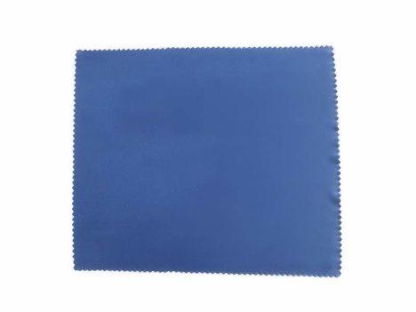 Sininen mikrokuituliina
