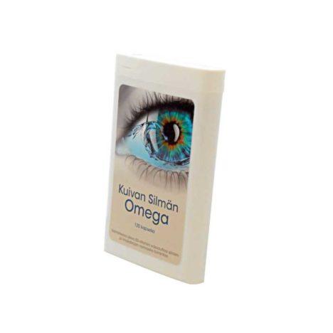 Kuivan silmän omega