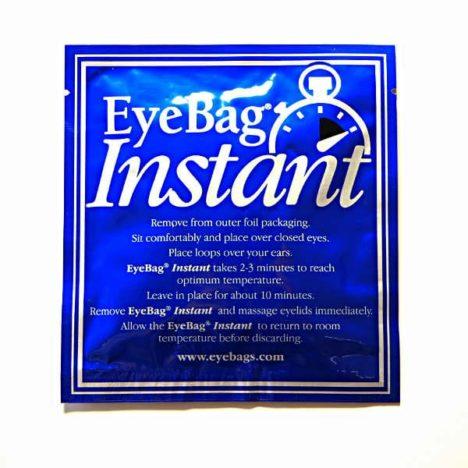 EyeBag Instant 4 kpl 1